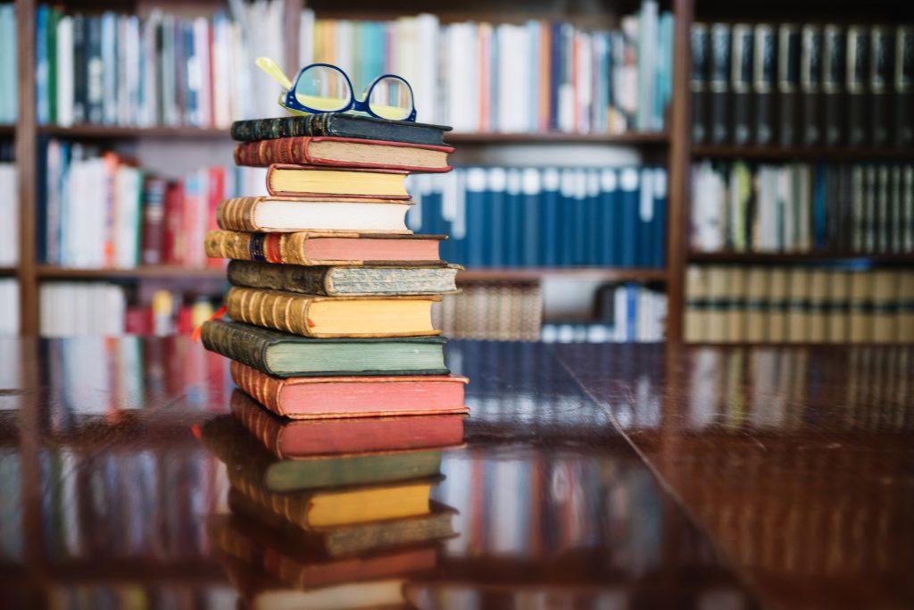 Do przeczytania coraz więcej książek