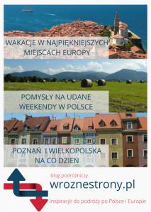 blog wroznestrony.pl podróż